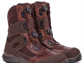 Grisport Safety boots S3 Brown