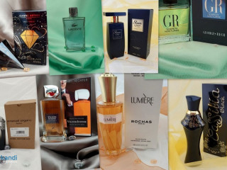 Profumi - Made in France