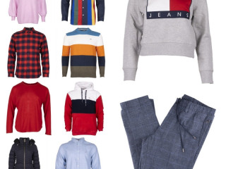 TH TOMMY HILFIGER MIX AUTUNNO